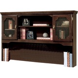 DMi Governor Overhead Hutch for Kneespace Credenza