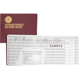 Dome Publishing Notary Public Book - 880
