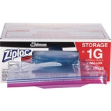 JohnsonDiversey Ziploc Storage Bag