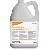 JohnsonDiversey Step-2 Floor Finish - Liquid Solution - 1gal - White