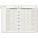 Day Runner PRO Business Calendar Refill