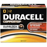 Duracell MN1300 Alkaline Manganese D Size General Purpose Battery