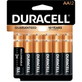 Duracell Alkaline AA Battery