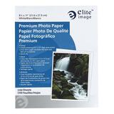 77003 - Elite Image Premium Photo Paper