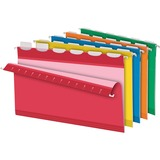 Pendaflex ReadyTab Color Hanging Folders 42593