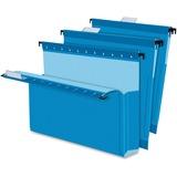 Pendaflex SureHook Reinforced Extra Capacity Hanging Box Files