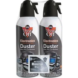 Falcon Dust-Off DSXLPW XL Compressed Gas Duster - DSXLPW
