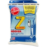 Hoover Z Type Allergen Vacuum Bag