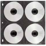 IDEVZ01401 - Vaultz Media Binder Sleeves