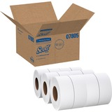 Scott JRT Jr Jumbo Roll Tissue - 07805