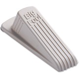 Master Caster Big Foot No-Slip Doorstops