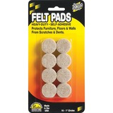 MASTER Scratch Guard 88496 Heavy Duty Felt Pads - 88496