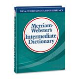 Merriam-Webster Student Dictionary Revised edition - Dictionary