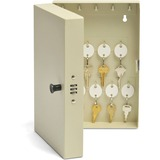 MMF Hook Style 28 Key Cabinet