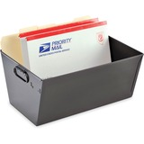 MMF Steelmaster 2062TBK Storage Bin