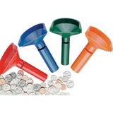 MMF Four Coin Tube Set