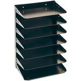 MMF Steelmaster Horizontal Organizer 2647HBK