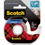 3M Scotch 109 Removable Poster Tape - 109
