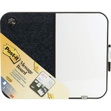 3M Post-it Bulletin/Dry Erase Board