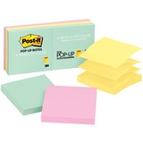 MMMR330AP - Post-it Pop-up Notes, 3 in x 3 in, Marseille Co...