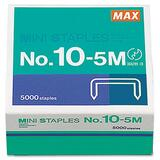 MAX HD-10DF Mini Staple
