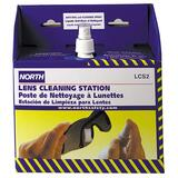North Disposable Eyeglass Cleaning Station - 16 oz