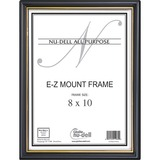 Nu-Dell EZ Mount Plastic Wall Frame - 11800