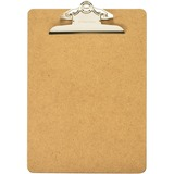 OIC83100 - OIC Wood Clipboard