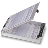 OIC Aluminum Storage Clipboard - 83200