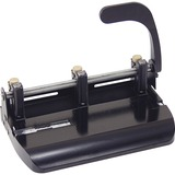 OIC Heavy-Duty Adjustable Three-Hole Punch - 90078