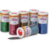 Pacon Spectra Glitter Sparkling Crystals