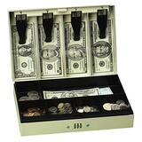 PM Combination Lock Cash Box