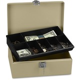 PM SecurIT Lock'N Latch Cash Box - 04963