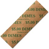 PM SecurIT $5 Dimes Coin Wrapper