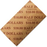 PM SecurIT $10 Half-dollars Coin Wrapper - 53050