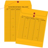 Quality Park Standard Style Inter-Department Envelope - 63561