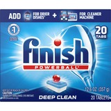 Finish Automatic Dishwasher Detergent 77050