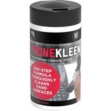 Advantus PhoneKleen Cleaning Wipes - RR1403