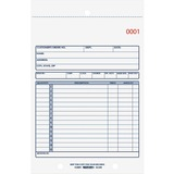Rediform Carbonless Sales Book Forms