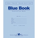 Roaring Spring Blue Exam/Testing Booklet