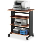 Safco 1882CY 4 Level Adjustable Printer Stand