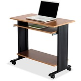 Safco Fixed Height Workstation 1921MO