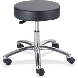 Safco 3431BL Pneumatic Lab Stool without Back 3431-BL