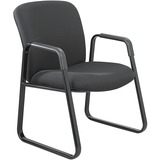 Safco Big & Tall Guest Chair - 3492BL