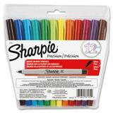 Sanford Sharpie Ultra-Fine Point Markers - 37172