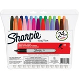 Sanford Fine Point Permanent Marker Set - 75846