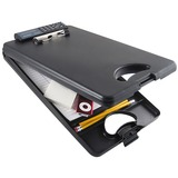Saunders DeskMate II Portable DeskMate Storage Clipboard 00534