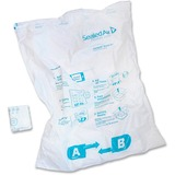 Sealed Air Instapak Quick RT Foam Packaging - 30 Wrap(s) - Light Blue