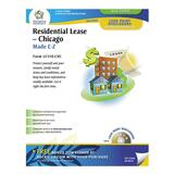 LF310-CHI - Socrates Residential Lease - Chicago