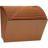 SPR26534 - Sparco Heavy-Duty Accordion Files without...